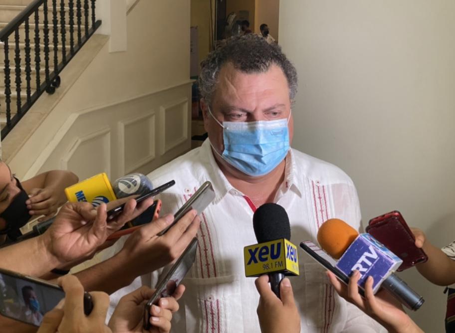 Baja incidencia delictiva en transporte de carga en Veracruz: Canacar