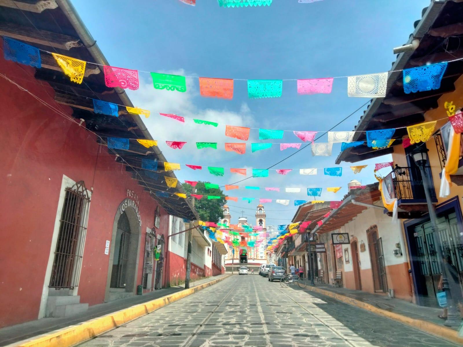 Fiestas de Xico son responsabilidad de cada uno de los habitantes