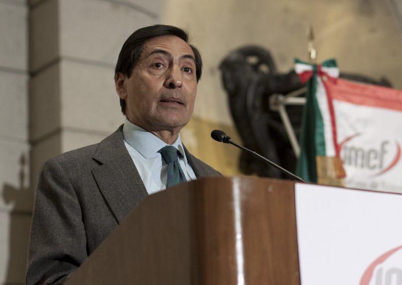 Asumió Rogelio Ramírez titularidad de la Secretaría de Haciendo y Crédito Público