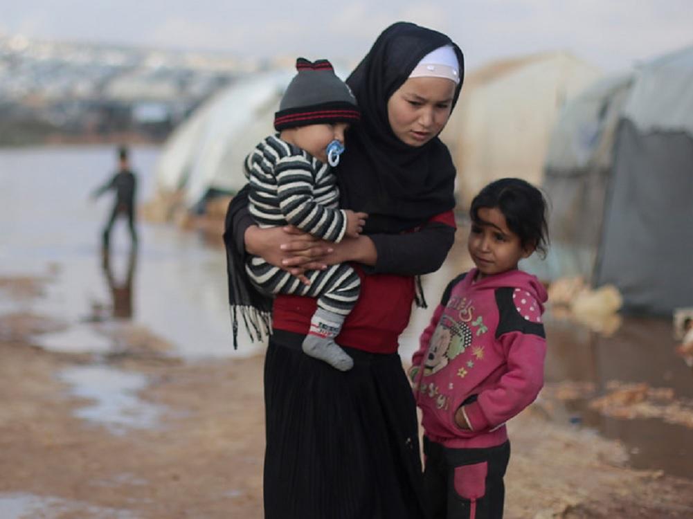 Comienza la redacción de una nueva constitución para Siria