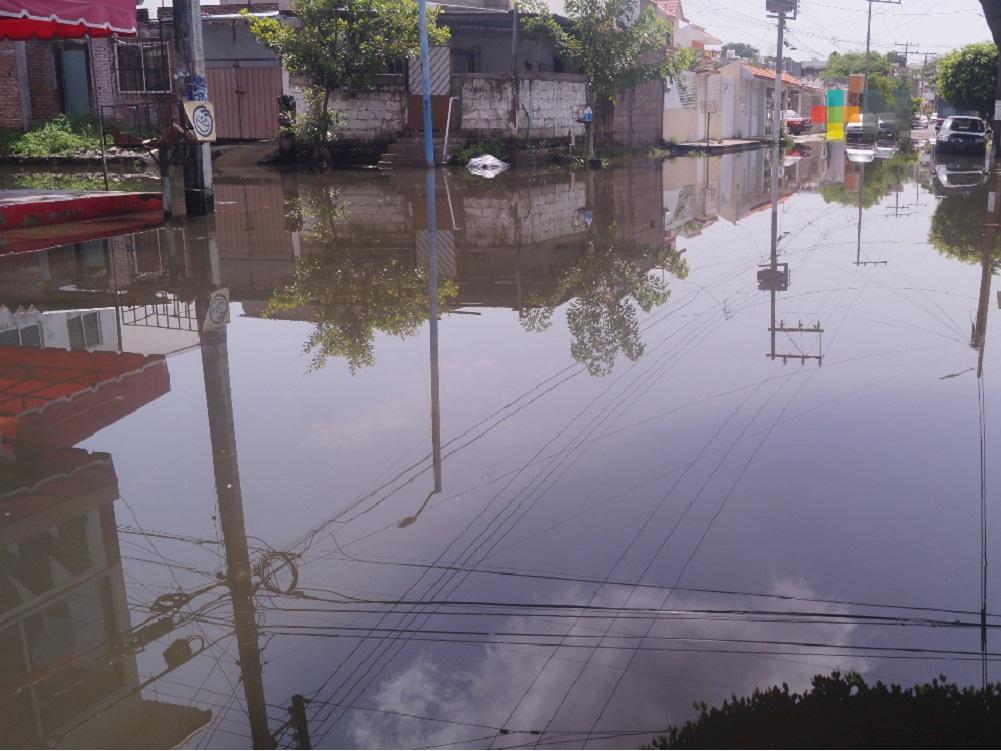 En Tuxpan, iniciaron la entrega de apoyos a damnificados por Grace