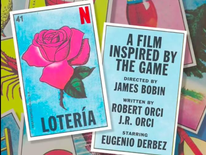 """Eugenio Derbez protagonizará y producirá """"Lotería"""" para Netflix"""
