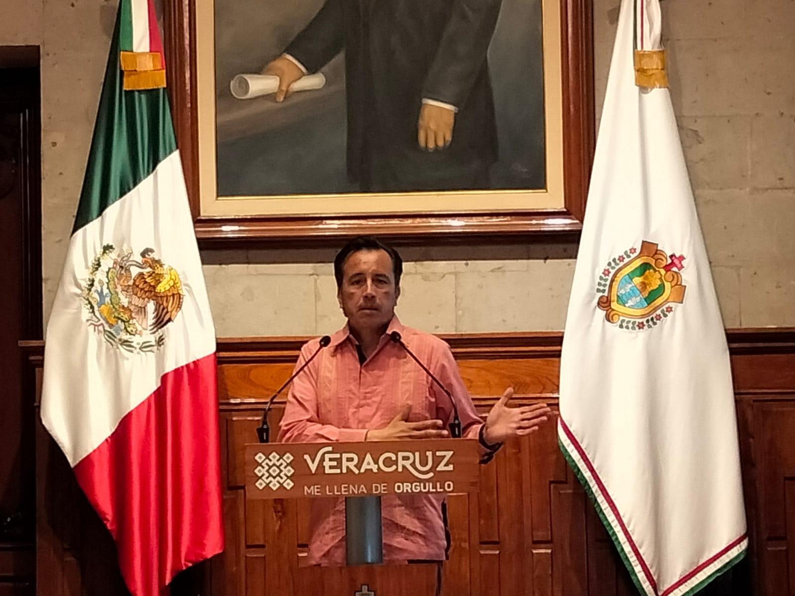 Hay avances en investigaciones sobre atentado a Ernesto Cuevas: Gobernador Cuitláhuac García