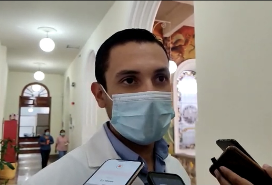 Se reforzarán medidas sanitarias en Córdoba al estar en riesgo alto