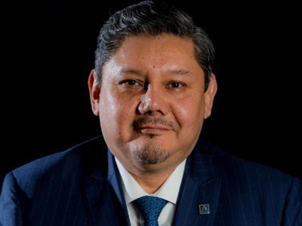 Federación e iniciativa privada potencializaremos la economía de México: Enrique Octavio García