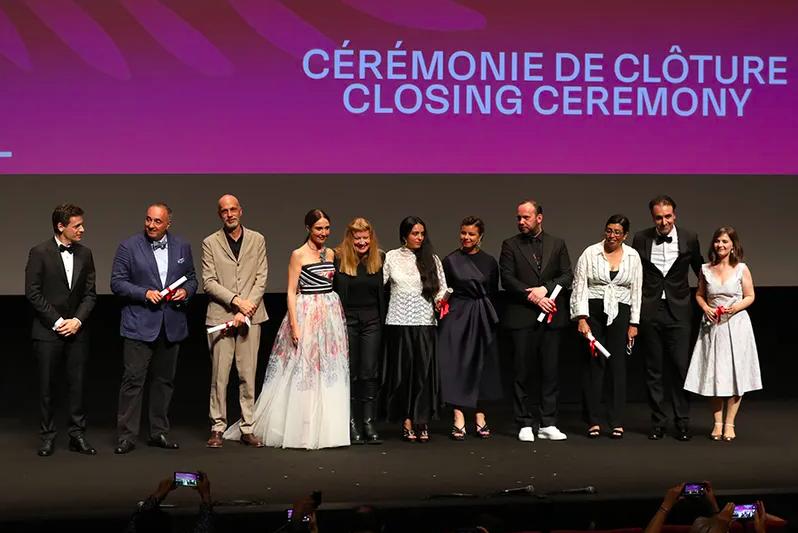 """""""La Civil"""" y """"Noche de fuego"""", películas mexicanas galardonadas en Festival de Cine de Cannes"""