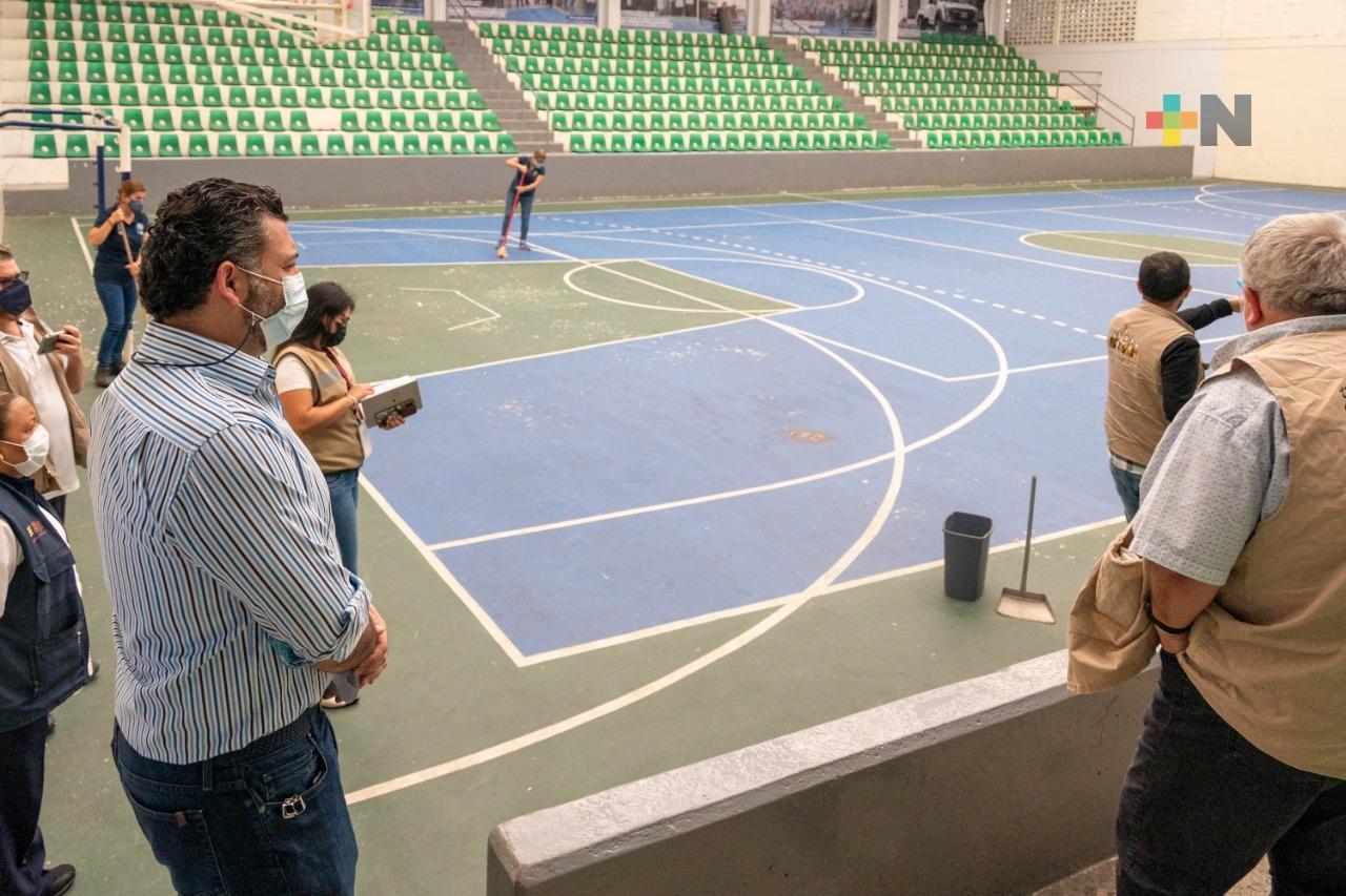 Alistan vacunación para personas de 30 a 39 años en Córdoba y Fortín