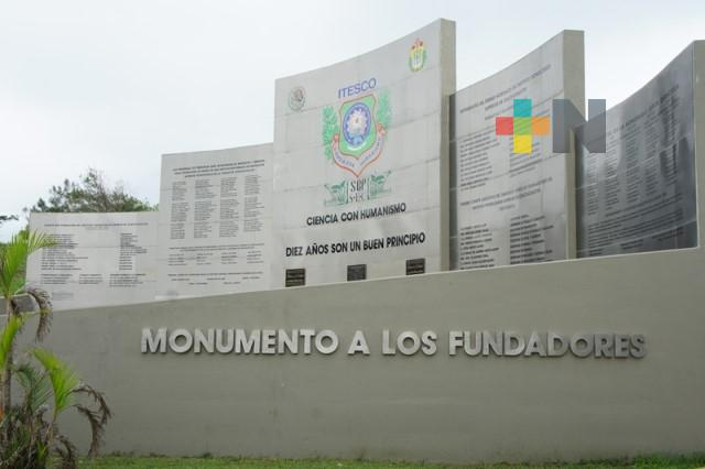 Aplican examen para ingresar al ITS en Coatzacoalcos