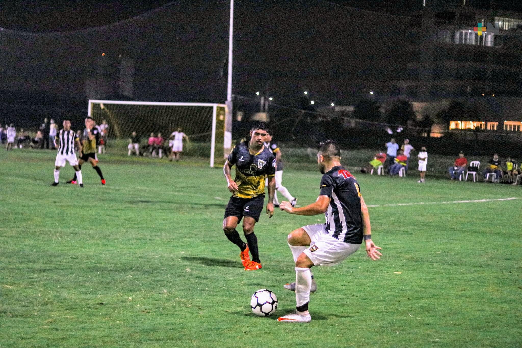 Toros Veracruz SIME derrotaron al Orizaba, en la UPSL MX