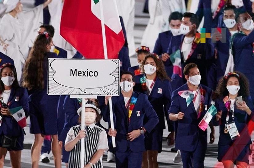 Sueño olímpico cumplido: Kevín Berlín