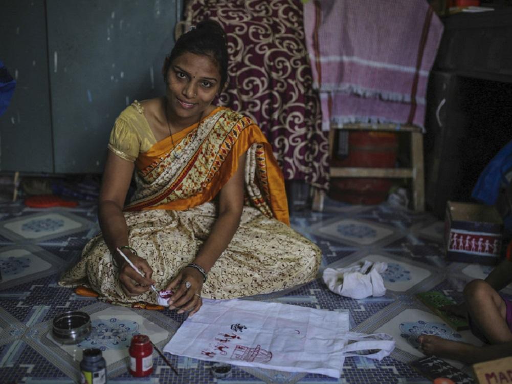 India debe detener desalojos que pueden dejar a 100.000 personas en la calle