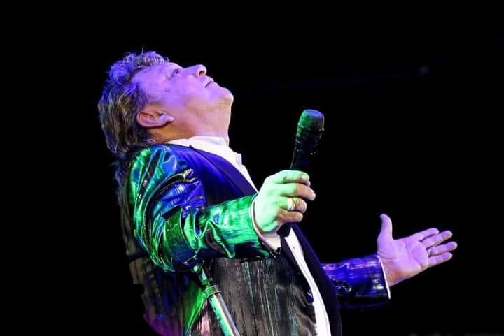 Murió José Manuel Zamacona, vocalista de Los Yonic's