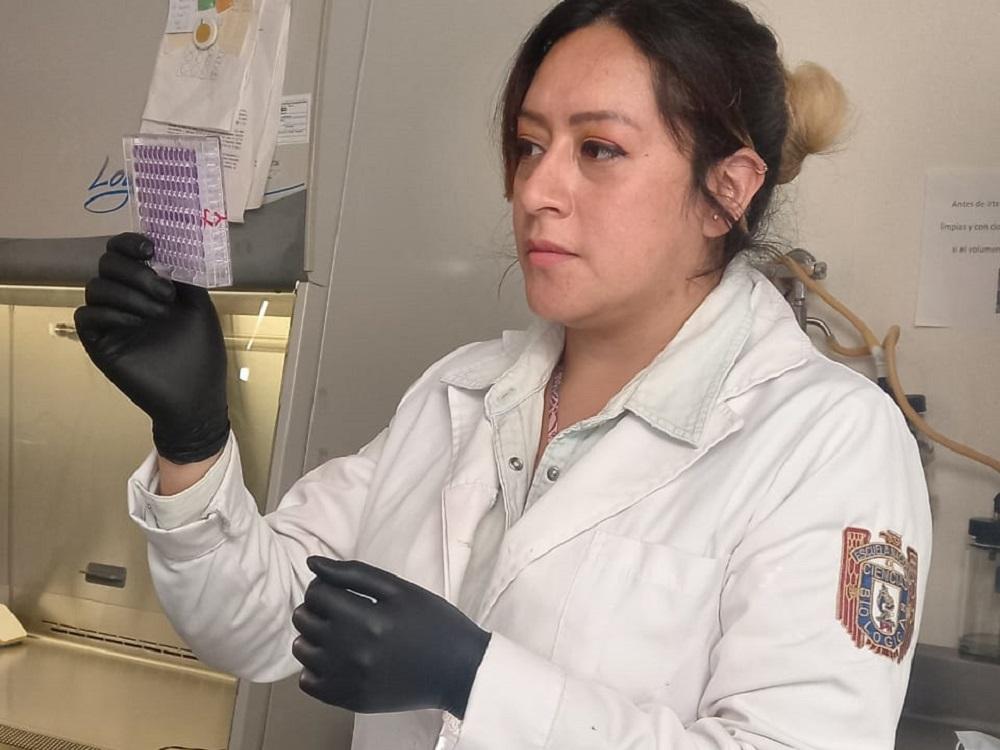 Crean en México biofármaco para tratamiento de COVID-19, investigación está en última etapa de proceso
