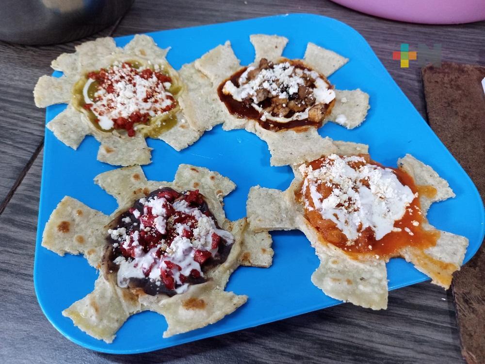 Restaurante de Coatzacoalcos ofrece a comensales la covid-picada