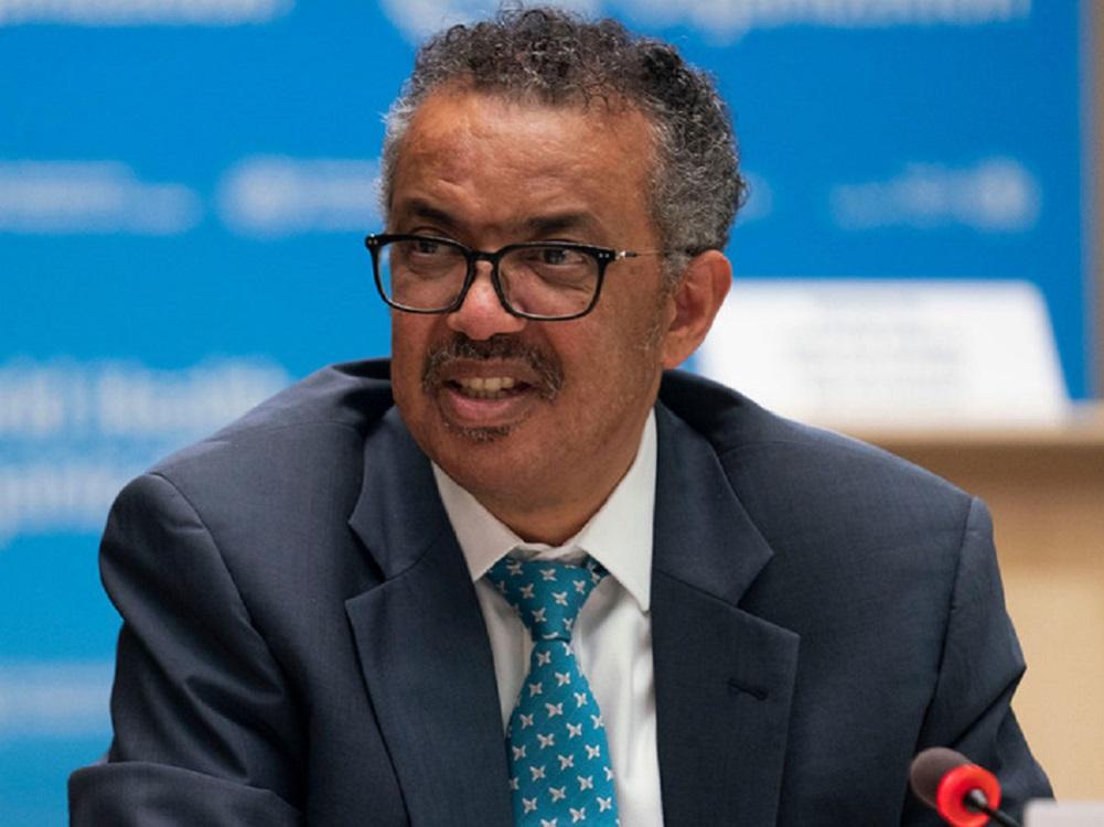 Director de la OMS pide a China más transparencia sobre el origen del coronavirus