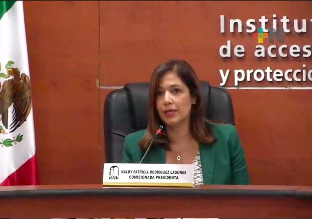 Por no transparentar información, IVAI impuso multa al Ayuntamiento de Altotonga