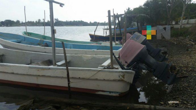 Aumentan en Tuxpan las afectaciones por «Grace»
