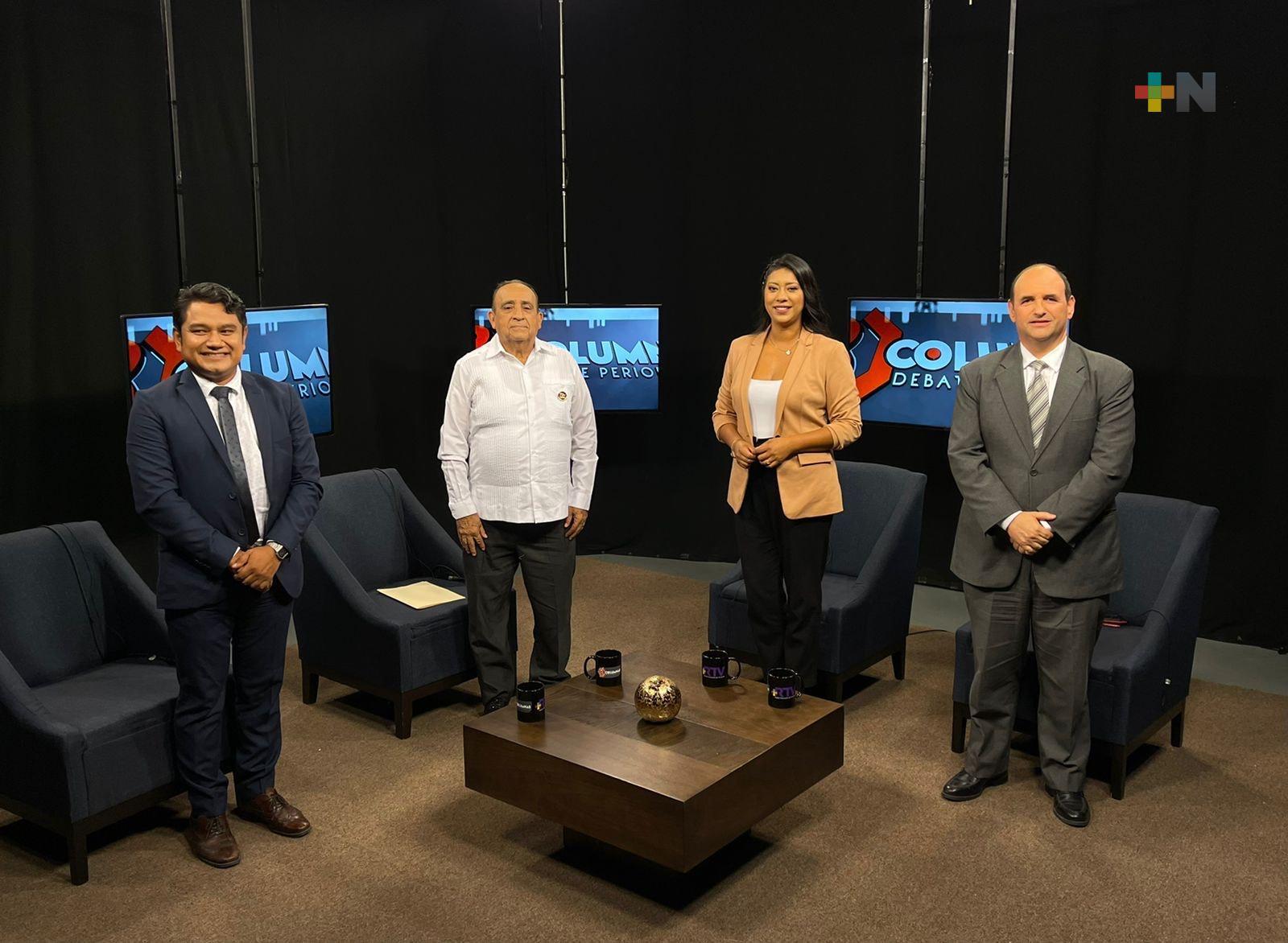 En octubre, inauguraremos el primer Museo de Poza Rica: Velásquez Vallejo