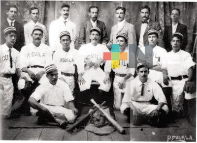 El Águila de Veracruz festeja 118 años