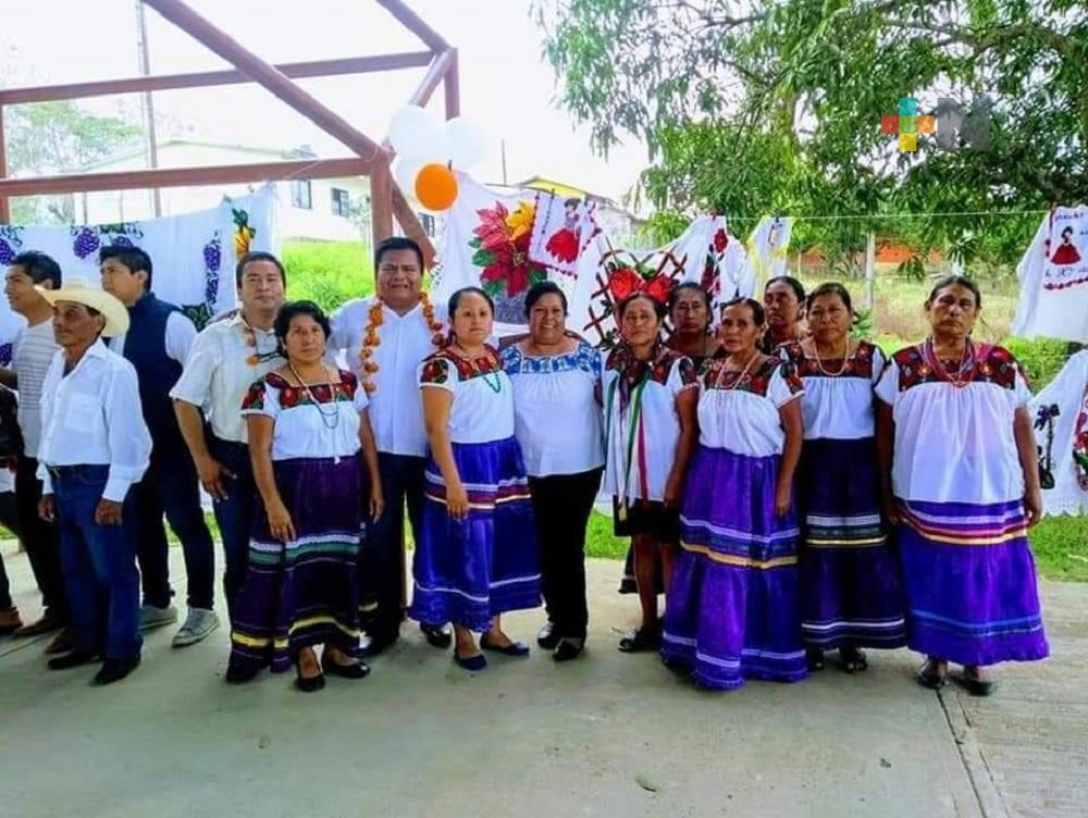 Promoverán en municipio de Chalma, enseñanza y uso de lengua náhuatl