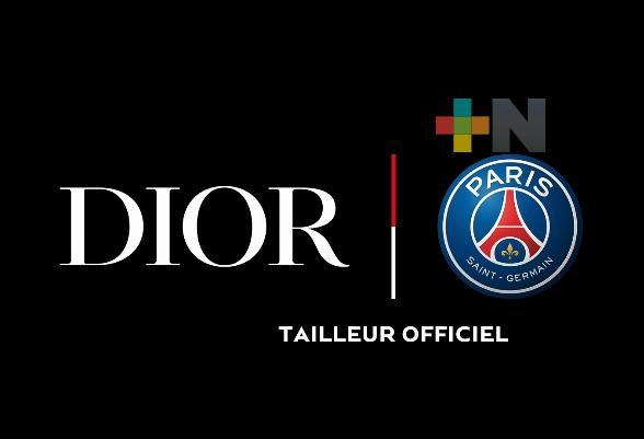 """""""Dior"""" engalanará a Messi y el Paris Saint-Germain"""