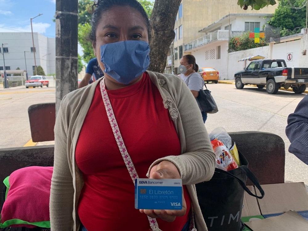 Familia solicita apoyo para cubrir gastos médicos en Hospital de Coatzacoalcos