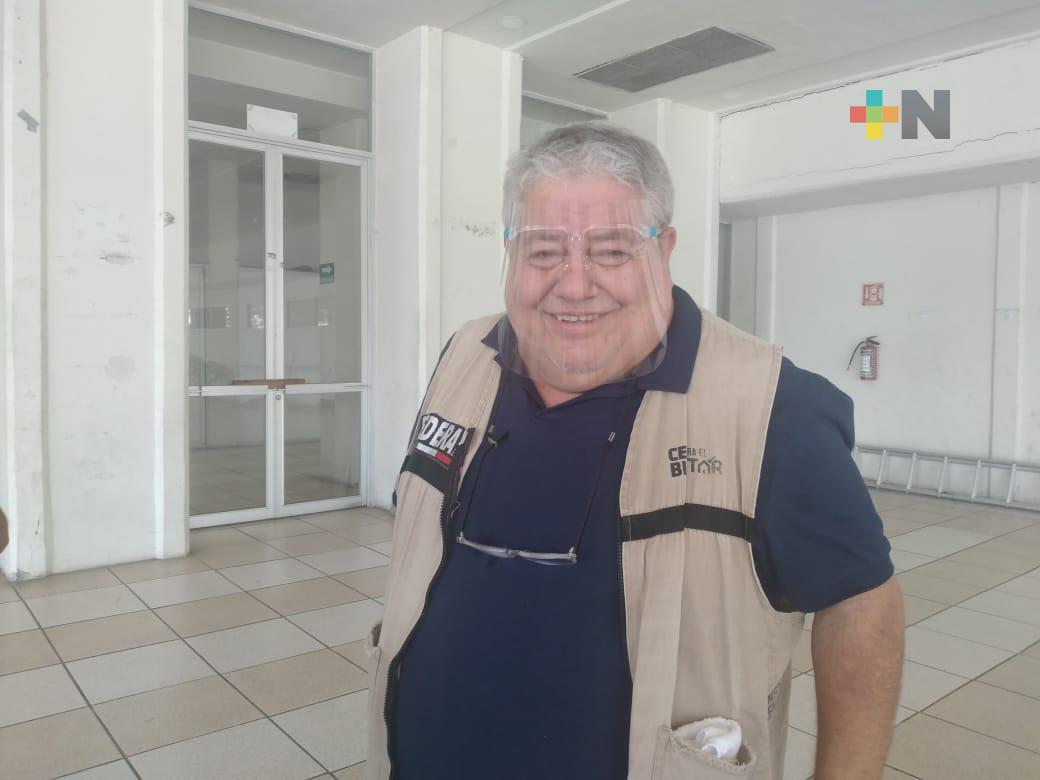 Concluyó entrega de apoyos a poblaciones afectadas por huracán Grace