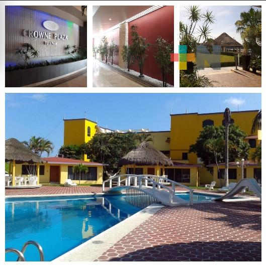 Sector turístico de Tuxpan requiere de profesionalización