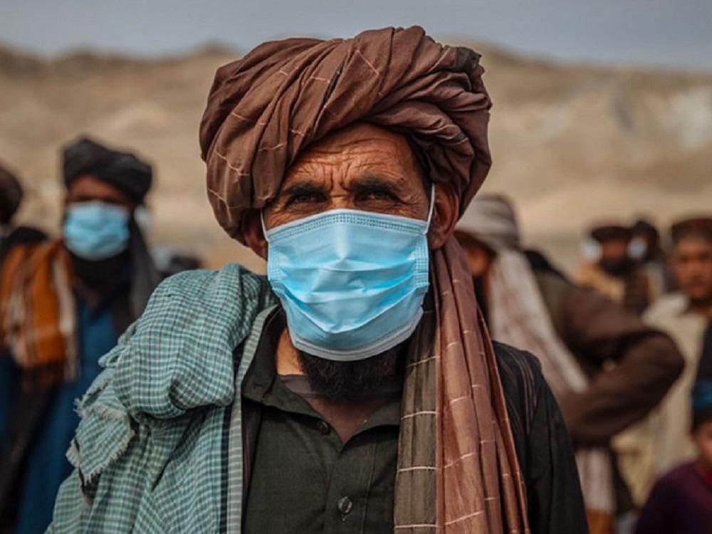 Servicio Aéreo de la ONU retoma los vuelos a Kabul