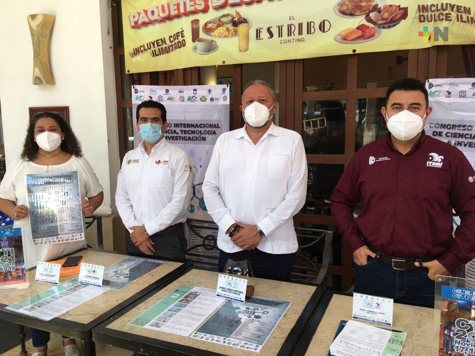 Aún con pandemia, el ITBoca duplica su matrícula: Jaime Cañas
