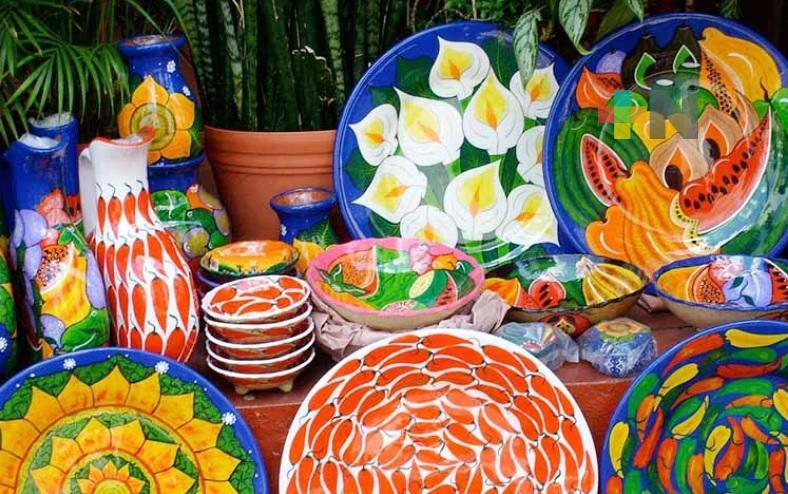 SEDECOP impulsa el trabajo artesanal, reactivando la economía de las comunidades en Veracruz