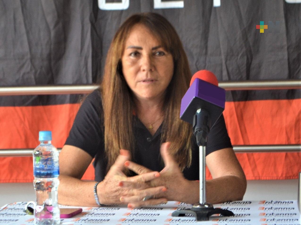 """Anuncian la edición #24 de la Copa de Tenis """"Valentín Ruiz"""""""