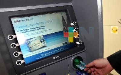 BBVA México restablece el servicio digital y en cajeros