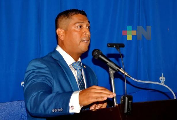 Designan a Julio Gómez Figueroa, Coordinador General de Comités de Evaluación Externa de GRANA