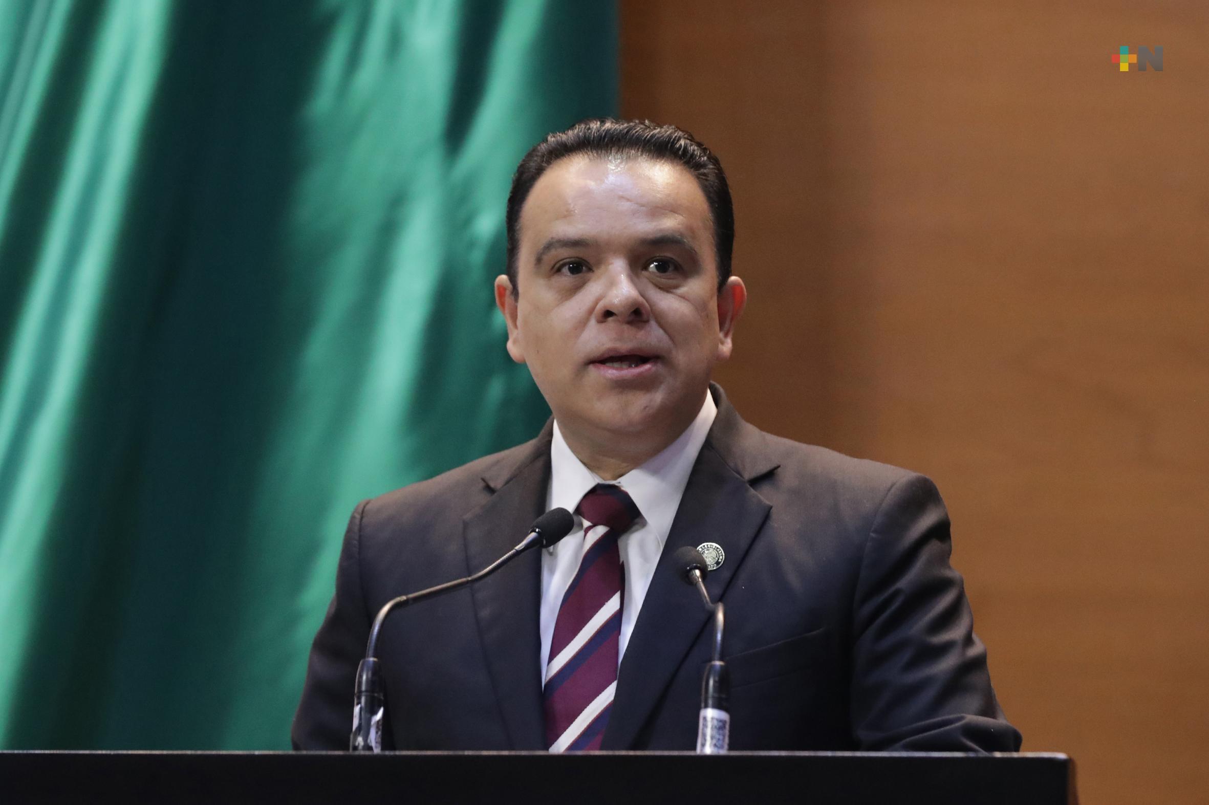 Gobierno Federal está sentando las bases de una política para recuperar la soberanía energética: Morena