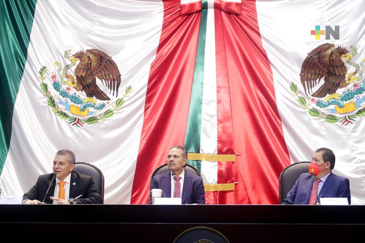 Comparece director de Pemex ante la Cámara de Diputados