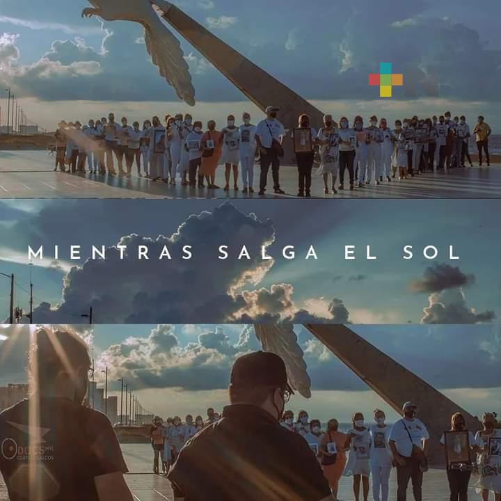 Cortometraje «Mientras salga el sol» obtuvo el Premio del Público