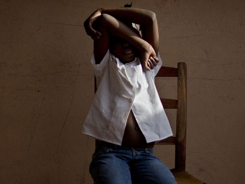 """""""Alarmante aumento"""" de los secuestros de niños y mujeres en Haití"""