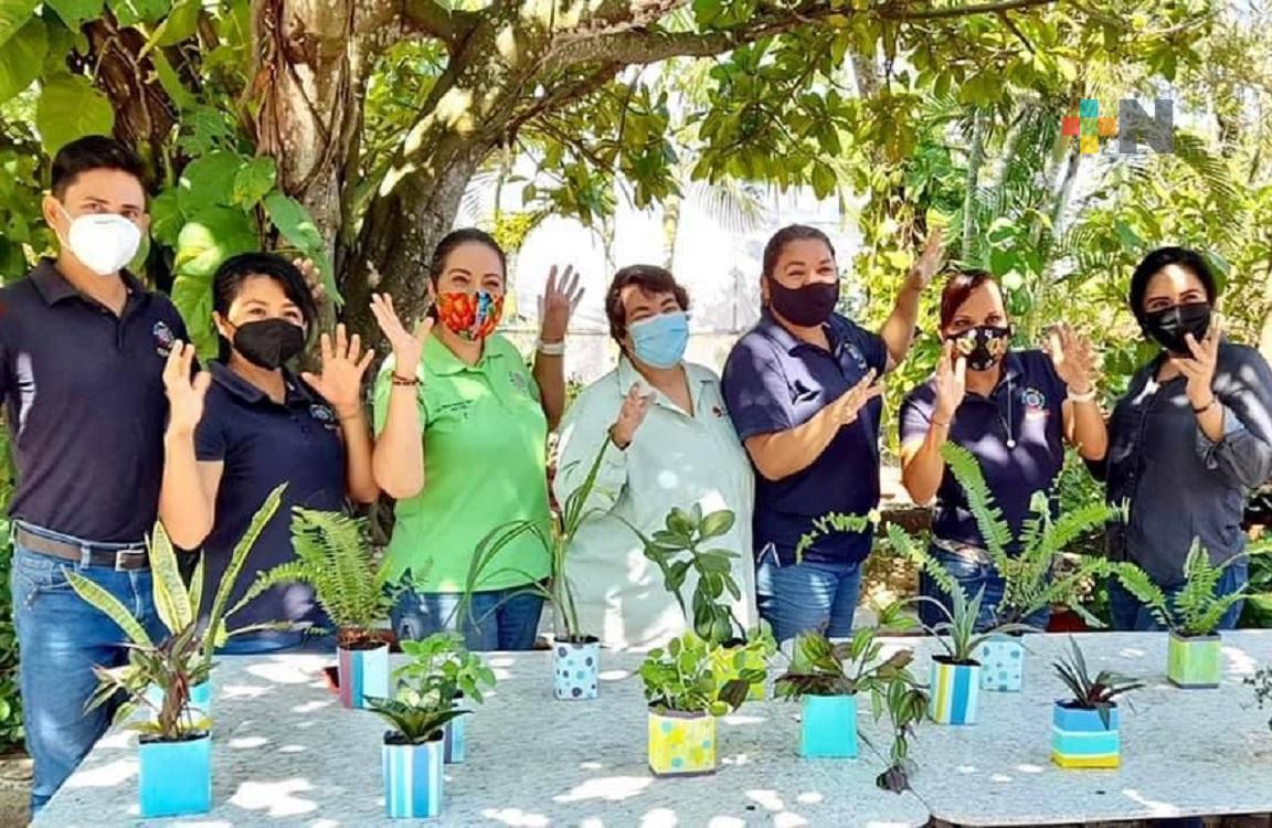 Asociación «Héroes en Acción», cumplió una década cuidando del medio ambiente