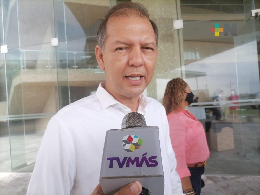 Empresas de zona sur de Veracruz podrían participar en licitaciones de Cenegas: Canacintra