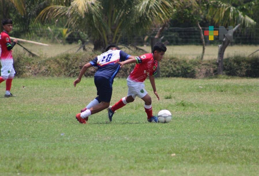 Inicia el Torneo de Copa «Aurelio Castillo» en Liga Oropeza