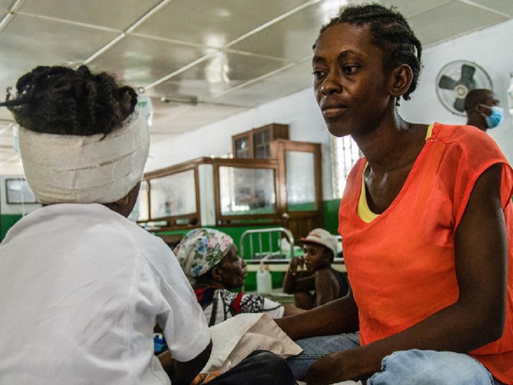Relatores condenan las deportaciones de haitianos desde Estados Unidos