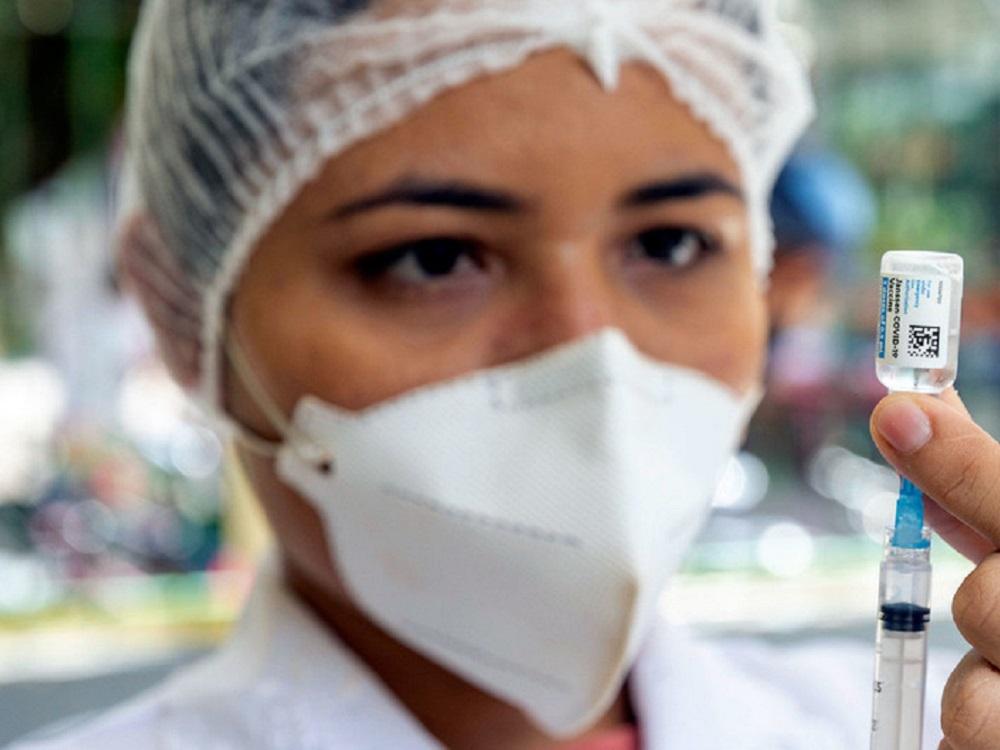 Bajan las muertes semanales por coronavirus: OMS