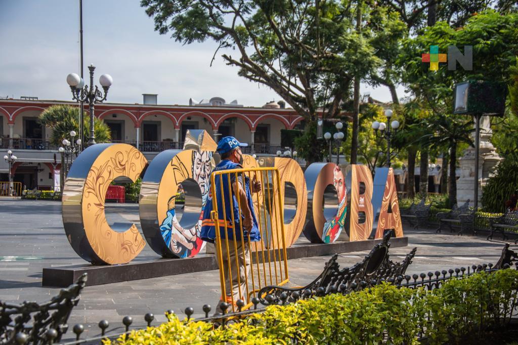 Córdoba amplía acceso a cementerios, parques públicos y actividades productivas