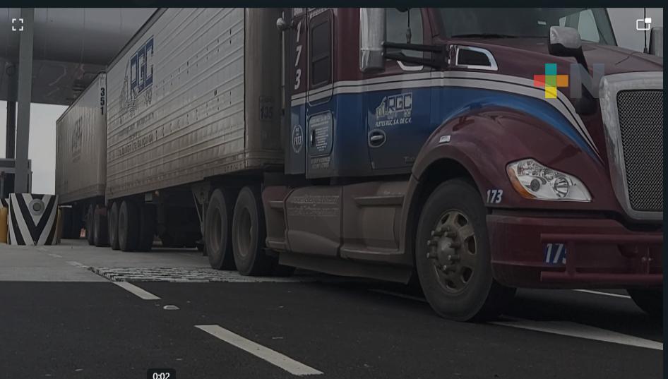 Por accidentes carreteros pide AMOTAC aplicar norma 012-SCT