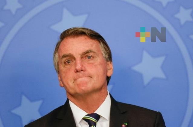 Brasil pide que Bolsonaro sea acusado de crímenes contra la humanidad