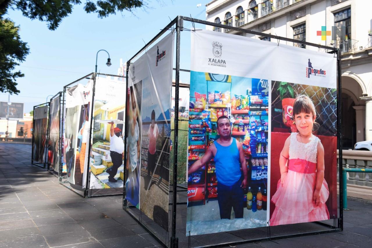 Xalapa, ejemplo nacional en inclusión social