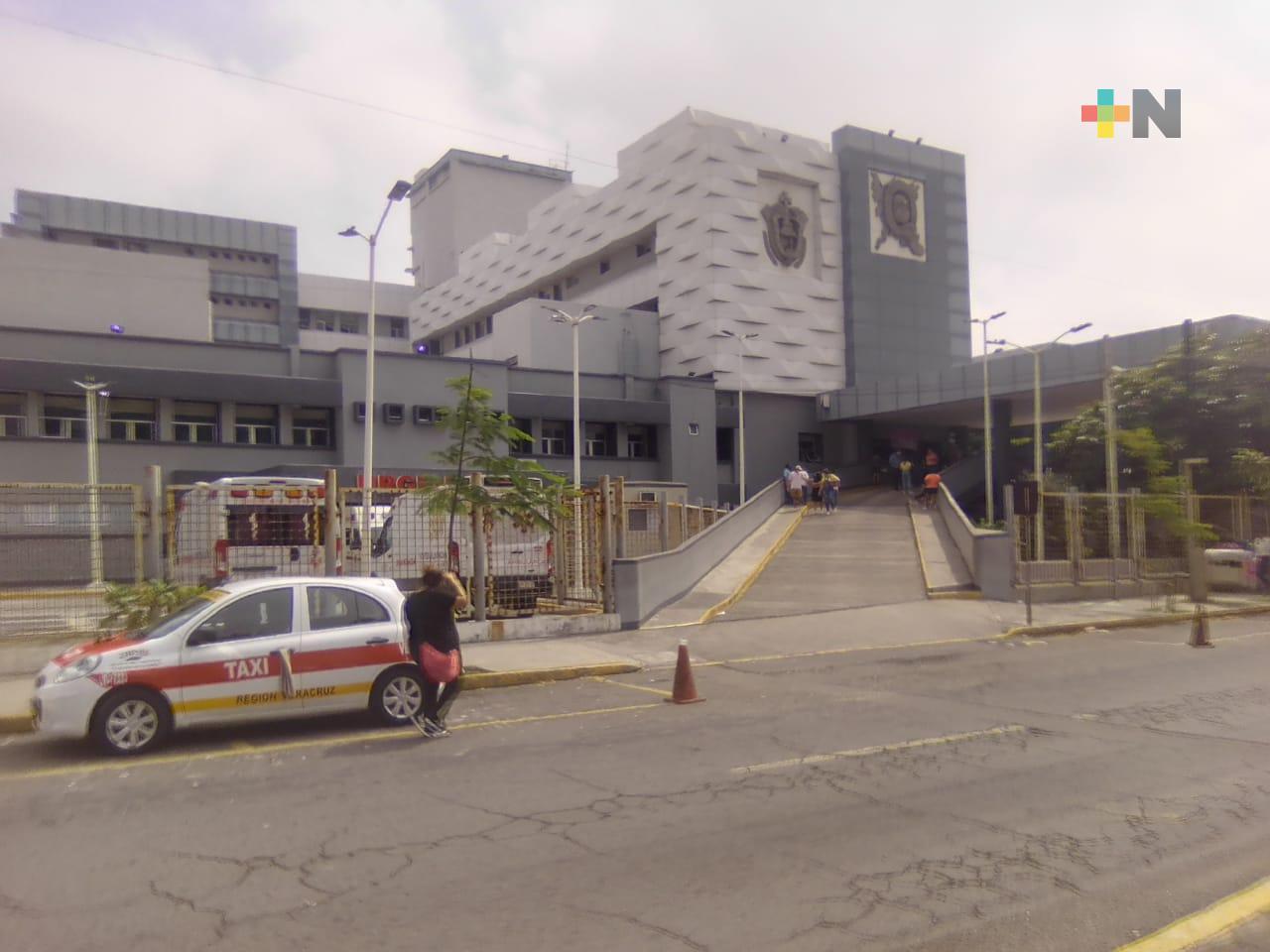 En Veracruz, se activa inoculación a menores con comorbilidades