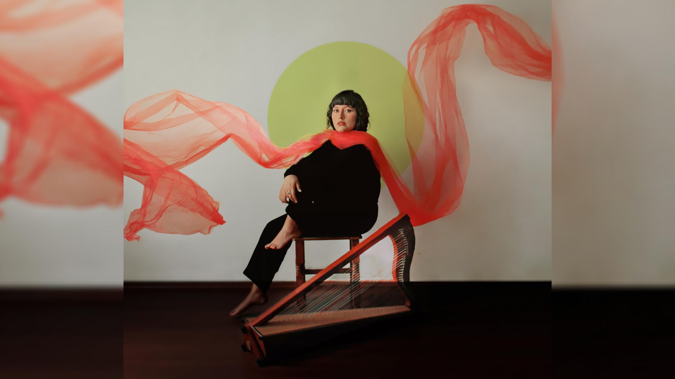 El pop de madera de Alejandra Paniagua