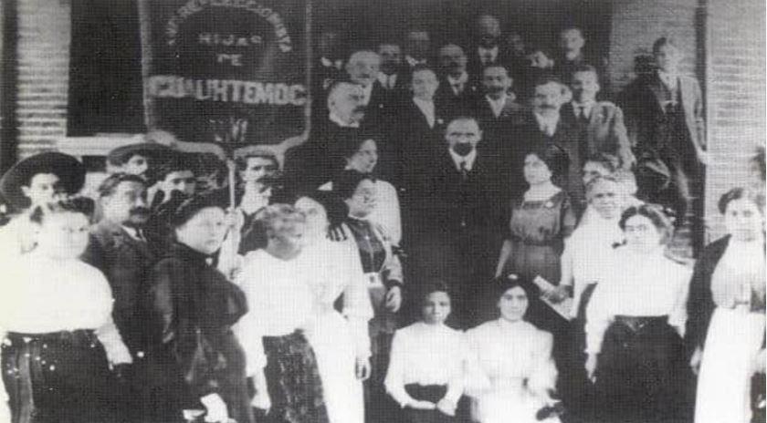 Las mujeres que hicieron la Revolución Mexicana